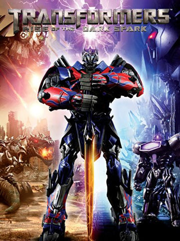 Image for Transformers: Rise of the Dark Spark
