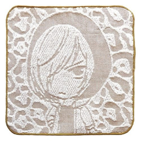 Yuri on Ice - Charaform - Plisetsky Yuri - Mini Towel
