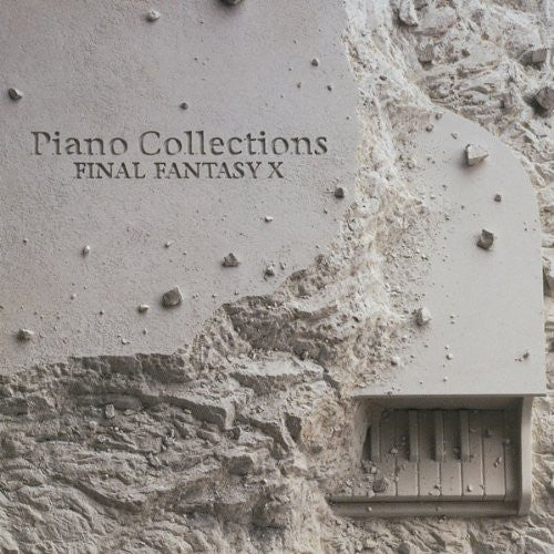 Image 1 for Piano Collections FINAL FANTASY X