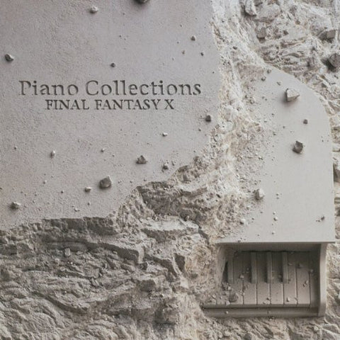 Image for Piano Collections FINAL FANTASY X