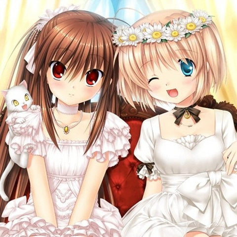 Image for Little Busters! PERFECT Vocal Collection