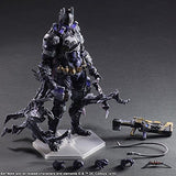 DC Universe - Mr. Freeze - Batman : Rogues Gallery - Mr. Freeze - - Play Arts Kai - Variant Play Arts Kai (Square Enix) - 2