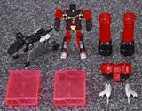 Thumbnail 2 for Transformers Masterpiece MP-15 Rumble & Jaguar