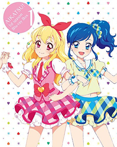 Image 8 for Aikatsu 1st Season Blu-ray Box 1