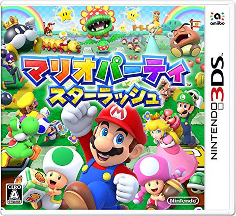 Image for Mario Party Star Rush