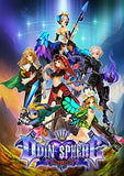 Thumbnail 1 for Odin Sphere Leifdrasir - PS3