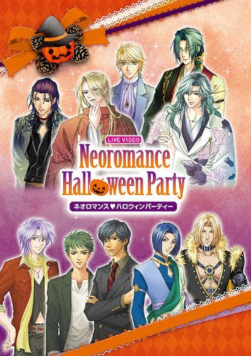 Image 1 for Live Video Neo Romance Halloween Party