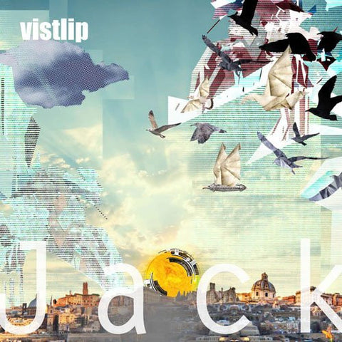 Image for Jack / vistlip [vister]