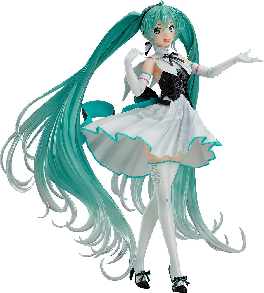 Hatsune Miku Character Vocal Series 01 Hatsune Miku HSP ver Fig... FROM JAPAN