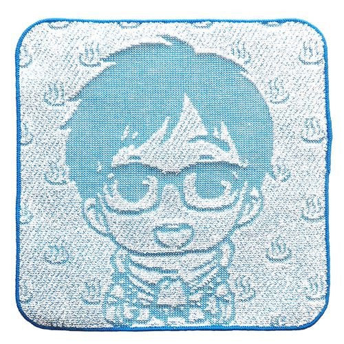 Image 1 for Yuri on Ice - Charaform - Katsuki Yuri - Mini Towel