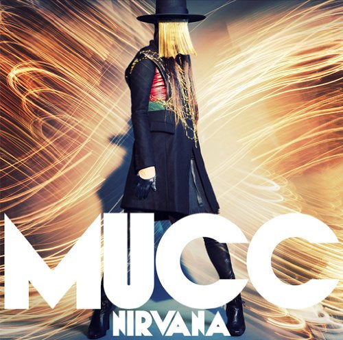 Image 1 for NIRVANA / MUCC