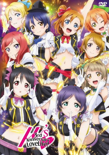 Image 1 for Love Live M's 3rd Anniversary LoveLive