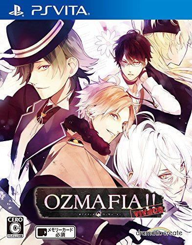 Image 1 for Ozmafia!! Vivace