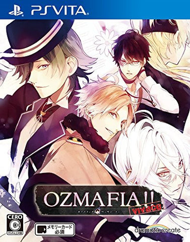 Image for Ozmafia!! Vivace