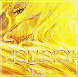 Thumbnail 1 for Genesis of Aquarion / AKINO