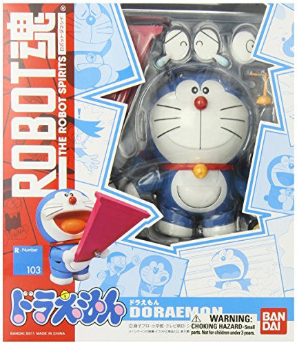 Image 2 for Doraemon - Robot Damashii 103 (Bandai)