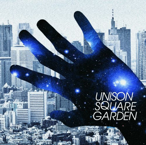 Image 1 for Orion wo Nazoru / UNISON SQUARE GARDEN