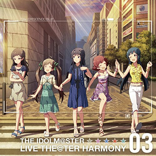 Image 1 for THE IDOLM@STER LIVE THE@TER HARMONY 03