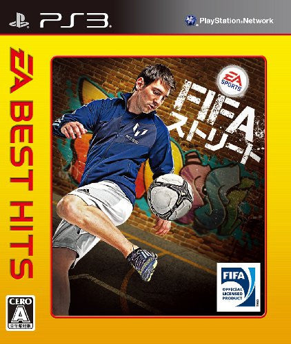 Image 1 for FIFA Street (EA Best Hits)
