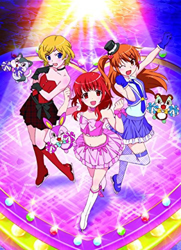 Image 1 for Pretty Rhythm: Aurora Dream Blu-ray Box 1