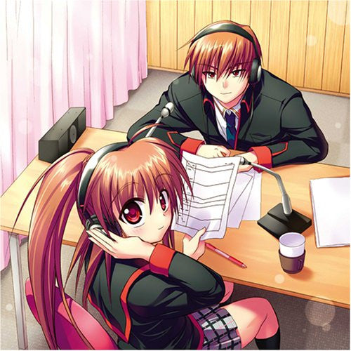 Image 1 for Radio Little Busters! Natsume Brothers! Vol.1