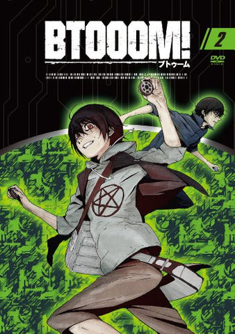 Image for Btooom 02