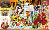 Thumbnail 3 for One Piece - Thousand Sunny - One Piece Grand Ship Collection - Thousand Sunny TV Anime 15th Anniversary (Bandai)