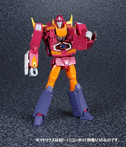 Image 14 for The Transformers: The Movie - Transformers 2010 - Hot Rodimus - The Transformers: Masterpiece MP-28 - Version 2.0 (Takara Tomy)