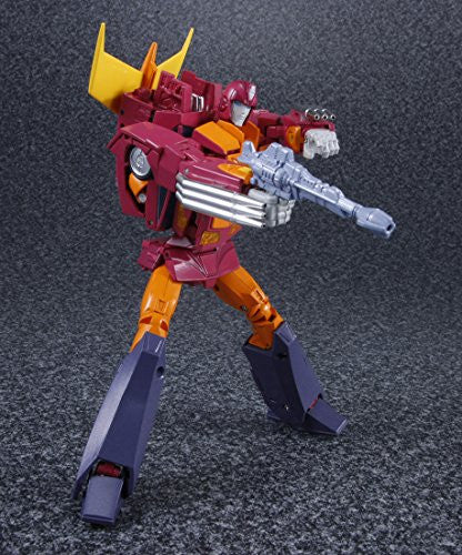 Image 3 for The Transformers: The Movie - Transformers 2010 - Hot Rodimus - The Transformers: Masterpiece MP-28 - Version 2.0 (Takara Tomy)