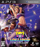 Thumbnail 1 for Lollipop Chainsaw