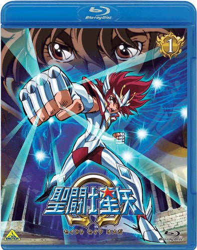 Image 2 for Saint Seiya Omega 1