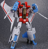 Transformers Masterpiece MP-11 Starscream  - 4