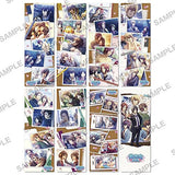 Thumbnail 4 for Hakuouki SSL ~Sweet School Life~ - Hijikata Toshizou - Stick Poster - Hakuouki SSL Pos x Pos collection (Kadokawa, Media Factory)