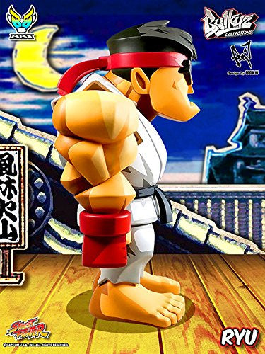 Image 7 for Street Fighter - Ryu - Bulkys Collections B.C.S-01 (Big Boys Toys)