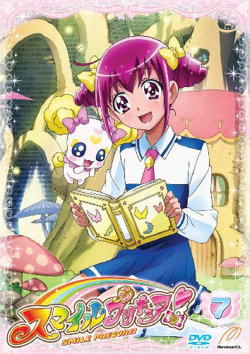 Image 1 for Smile PreCure / Pretty Cure Vol.7