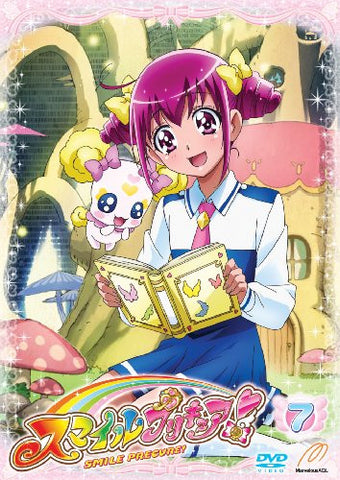 Image for Smile PreCure / Pretty Cure Vol.7