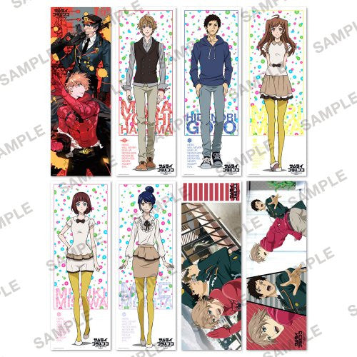 Image 3 for Samurai Flamenco - Misawa Mizuki - Samurai Flamenco Pos x Pos Collection - Stick Poster - Pos x Pos Collection (Media Factory)