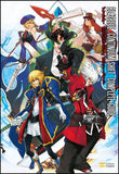 Thumbnail 1 for Blazblue Continuum Shift Complete Guide