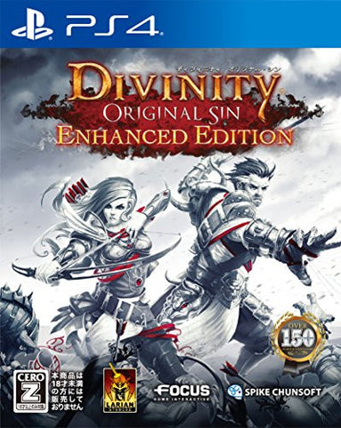 Image for Divinity: Original Sin Enhanced Edition