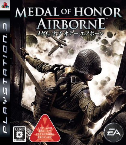 Image for Medal of Honor: Airborne