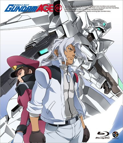 Image 1 for Mobile Suits Gundam Age Vol.7
