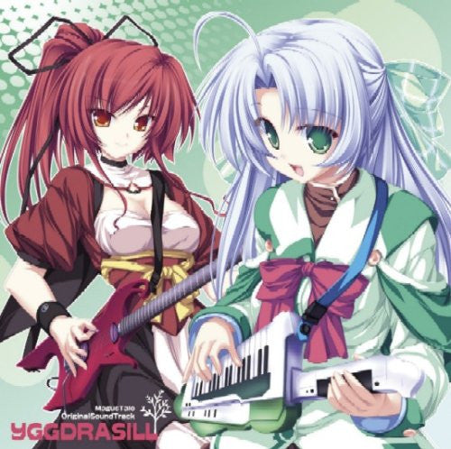 Image 1 for MagusTale OriginalSoundTrack YGGDRASILL