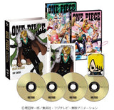 Thumbnail 2 for One Piece Log Collection - Navaron [Limited Pressing]