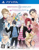 Thumbnail 1 for Brothers Conflict Precious Baby