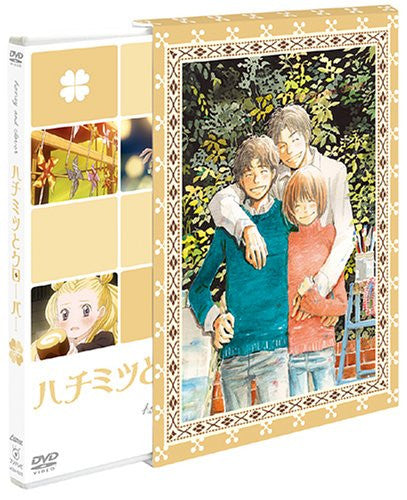 Image 1 for Honey & Clover Vol.6 [Limited Edition]