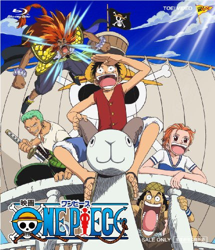 Image 1 for One Piece