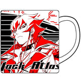 Yu-Gi-Oh! 5D's - Jack Atlas - Red Demon's Dragon - Mug (Cospa) - 1