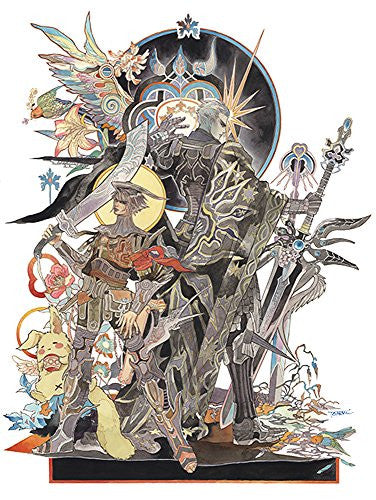 Image 6 for The Legend of Legacy