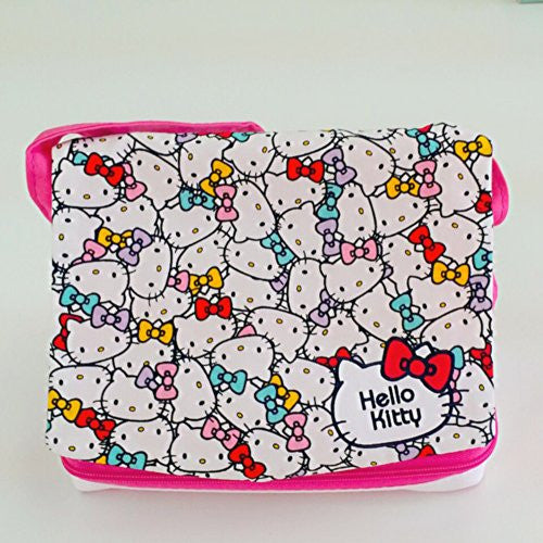 Image 2 for Hello Kitty Odekake Pouch for 3DS LL (Pink)