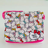 Thumbnail 2 for Hello Kitty Odekake Pouch for 3DS LL (Pink)